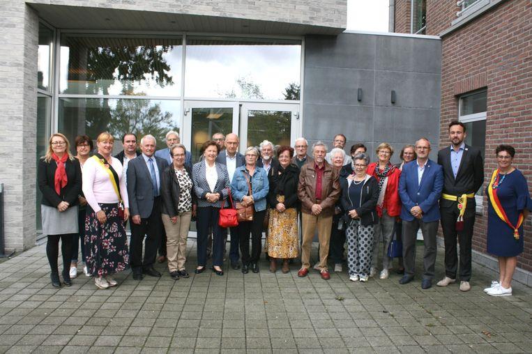 KWB Kalken viert haar 75ste verjaardag