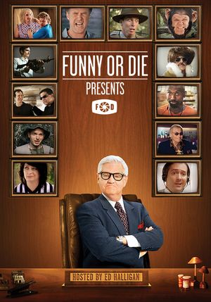 Funny or Die Presents...