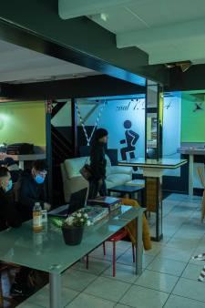 Jongerenwerk langer in oude Tielse bioscoop: sociale activiteiten en ontmoetingen