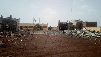 14 doden bij bloedbad in dorp in Mali