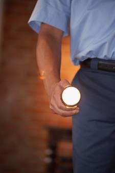 Dieven op heterdaad betrapt bij inbraak in school Eindhoven