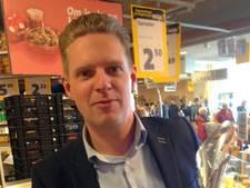 Tijn en Niek Leussink beste zelfstandige supermarktondernemers van Gelderland