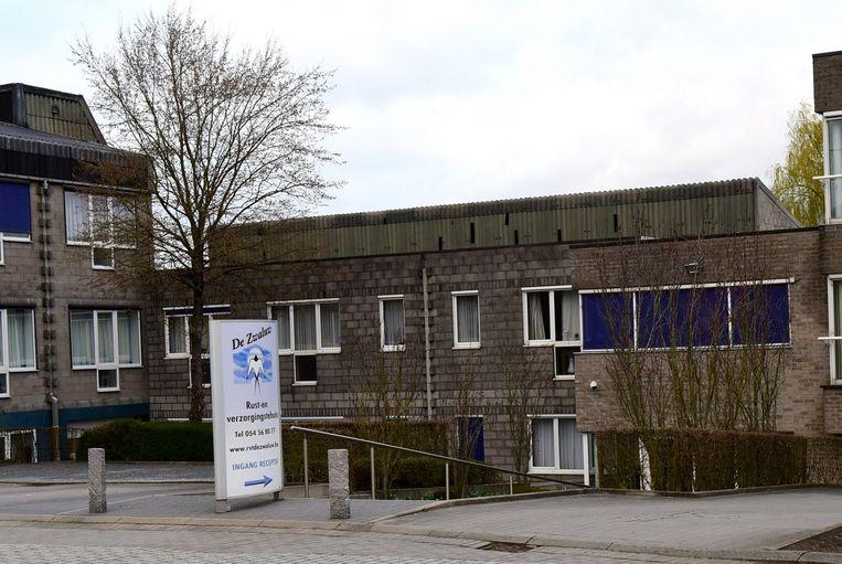 Het woon-zorgcentrum De Zwaluw is na dertig jaar overgenomen.