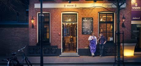 Vindom Wine Bar Oldenzaal stopt 'door virus'