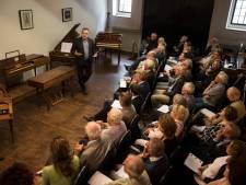 Geelvinck Museum moet definitief weg uit Huis de Wildeman in Zutphen