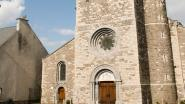 Glasramen Sint-Gertrudiskerk opgefrist