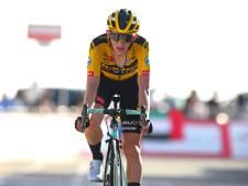 Koen Bouwman uit Ulft 3e Nederlander in Ronde van de Emiraten