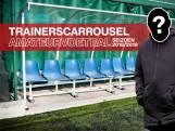 Trainerscarrousel: 'toe aan nieuwe uitdaging' of 'in goed overleg samen verder'?