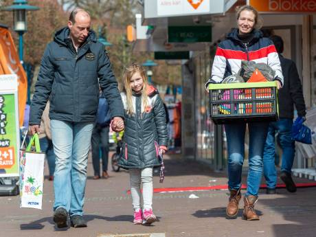 Vier supermarkten in Epe blijven nog altijd dicht op zondag: 'zes dagen per week is meer dan zat'