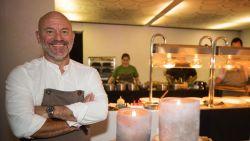 22.500 euro voor 12 personen: Piet Huysentruyt verzamelt recordbedrag voor goede doel in 'Secret Resto'