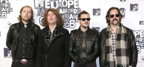 Geen bewijs van misbruik tijdens tournee The Killers