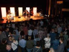 Wijchens theater heeft vol programma voor deels volle zaal