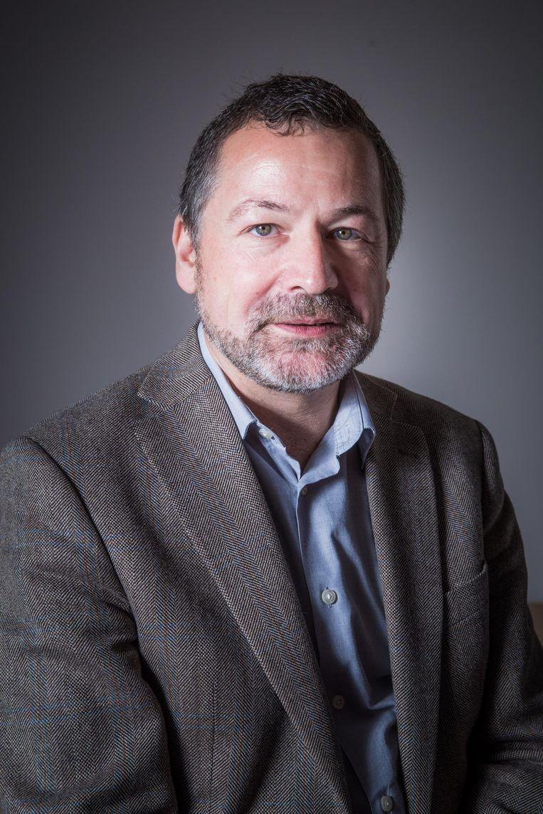 Johan Deckmyn - Vlaams Belang.