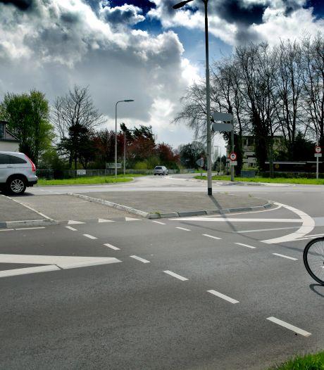 Werkzaamheden traject Stougjesdijk-Beneden Oostdijk gaan laatste fase in