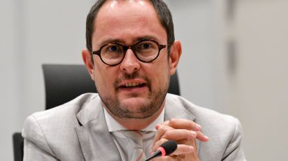 Politie ontkent positieve alcoholcontrole Van Quickenborne, na bericht van Vlaams Belang