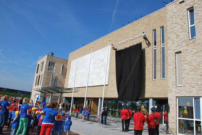 In 2014 werd het Ontmoetingshuis in Veenendaal-Oost geopend.