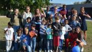 Integratiedienst zoekt vrijwilligers voor taalkampen