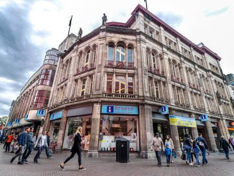 Broese verbaasd over uitkomst gemeentetaxatie pand Stadhuisbrug