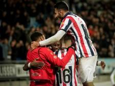 'Willem II doet weer mee voor Europees voetbal, koopoptie Pavlidis wordt gelicht'