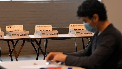 Vlaams Artsensyndicaat steunt vereniging artsen-specialisten in dossier contingentering