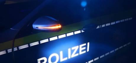 Dronken zwartrijder met dodelijk alcoholpromillage uit Duitse tram geplukt