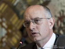Burgemeester Enschede wilde in 2012 in Hoorn ook al vandaal laten opdraaien voor kosten