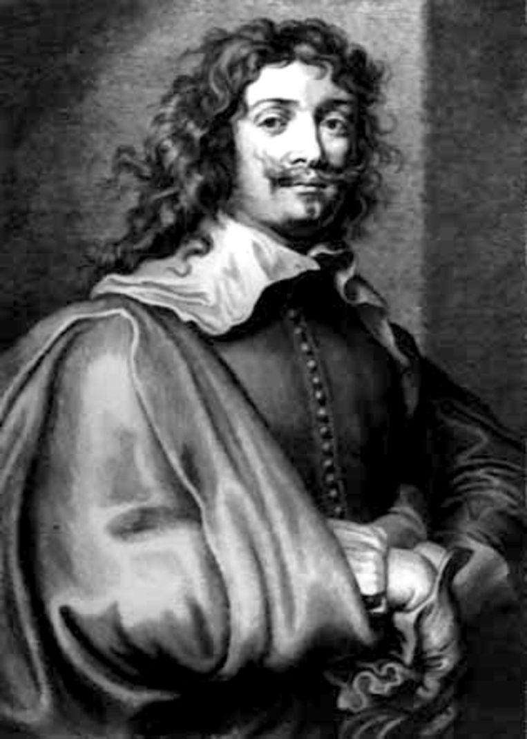 Adriaen Brouwer was een Vlaams kunstschilder uit de barokperiode.