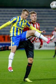 RKC na zinderend slot en strafschoppen uitgeschakeld in KNVB-beker