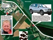 Zoekactie naar vermiste Herman Ploegstra bij hotel IJzendijke, terrein van kompaan Tilburger Roy L.
