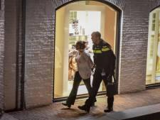 Vrouw aangehouden na gewelddadig incident