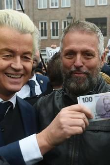 Wilders 'heeft er zin in' om weer te flyeren