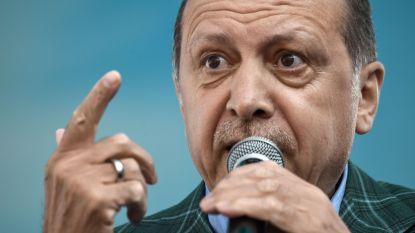 Recep Tayyip Erdogan: van Europeaan van het jaar tot autoritaire leider