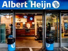 Albert Heijn heeft een nieuwe directeur