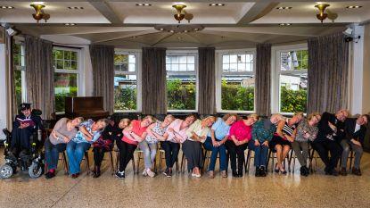 Vijftien senioren maken dansvoorstelling BalVooral