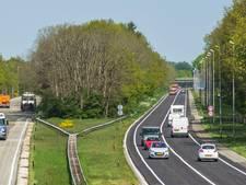 Herrie langs de N269: CDA in actie in Hilvarenbeek