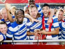 De Graafschap: absolute expert in nacompetitievoetbal