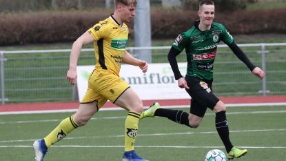 "Dirk-Jan Dewaegemaeker verlaat eind dit seizoen KSCT Menen: ""Nog nergens getekend"""