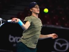 Sinner (19) en Pospisil in finale toernooi Sofia