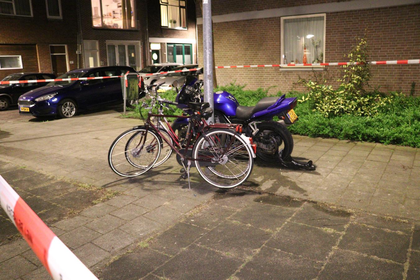 Aanhouding na brand in Utrecht