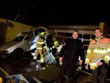 'Brandweer is door de jaren een soort familie geworden'