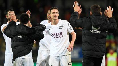 """San José paste Eupen goed aan: """"Numerieke meerderheid van Anderlecht op middenveld proberen op te vangen"""""""
