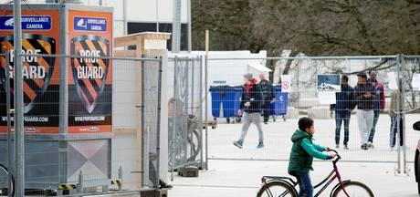 'Groeiende groep Syrische vluchtelingen wil terug naar huis'