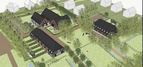 Gemeente Overbetuwe wil woningbouw in en bij boerderij Rijzenburg in Elst mogelijk maken
