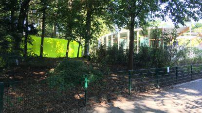 Hunker maakt bunkers Stadspark zichtbaar in kader 'Nooit meer oorlog'