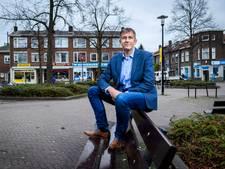 BVD-lijsttrekker David Schalken: Ik ben Piet niet