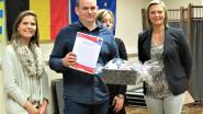 Duivenmelker Frederik Coninx is Sportman van het Jaar, slopestyler Romy Dedry schrijft titel van Sportvrouw op haar naam