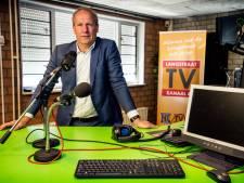 Nieuwe studio voor Langstraat Media: steun voor verhuizing