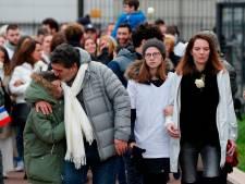 La famille du livreur mort à Paris après son interpellation par des policiers a été reçue par Castaner