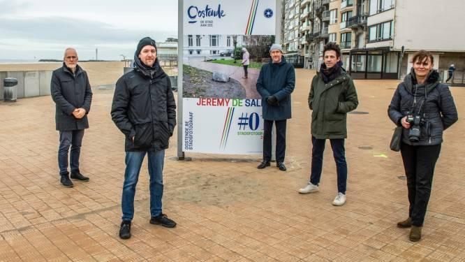 """Vakjury duidt Jeremy de Salle aan als nieuwe stadsfotograaf van Oostende: """"Pluim voor zijn visie en observatievermogen"""""""