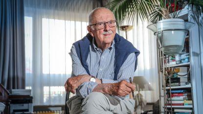"""INTERVIEW. Begrotingsexpert Wim Moesen over tekort van 46 miljard: """"Het is een enorme dreun, vergelijk het maar met een aardbeving"""""""